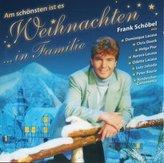 Am schönsten ist es Weihnachten in Familie, Audio-CD