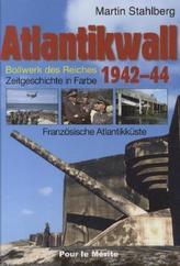 Atlantikwall. Bd.1