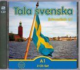 2 Audio-CDs A1