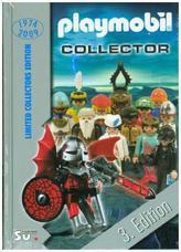 Playmobil Collector, 1974-2009, 3. Edition