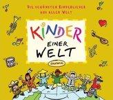 Kinder einer Welt, 1 Audio-CD