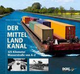 Der Mittellandkanal