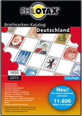 Deutschland-Katalog 1849-2015, DVD-ROM