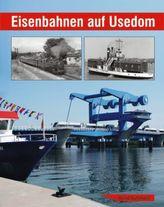 Eisenbahnen auf Usedom