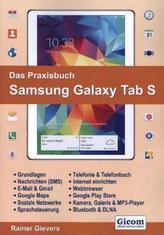 Das Praxisbuch Samsung Galaxy Tab S