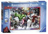 Puzzle Avengers Sjednocení/100 dílků