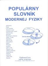 Populárny slovník modernej fyziky