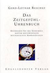 Das Zeitgefühl-Uhrenbuch