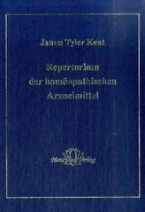Repertorium der homöopathischen Arzneimittel
