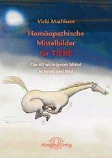 Homöopathische Mittelbilder für Tiere