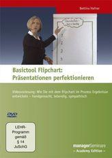Basictool Flipchart: Präsentationen perfektionieren, DVD