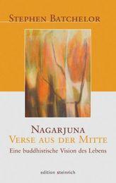 Nagarjuna, Verse aus der Mitte
