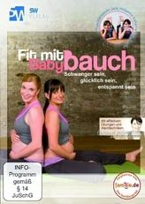 Fit mit Babybauch, DVD