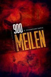 900 MEILEN - Zombie-Thriller