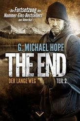 The End, Der lange Weg