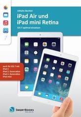 iPad Air und iPad mini Retina