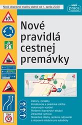 Nové pravidlá cestnej premávky platné od 1. júla 2020 MV