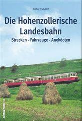 Die Hohenzollerische Landesbahn