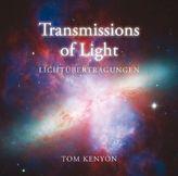 Transmissions of Light, 1 Audio-CD
