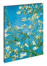 Vincent van Gogh, Blühende Mandelbaumzweige
