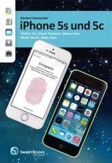 iPhone 5s und 5c
