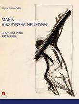 Maria Hiszpanska-Neumann