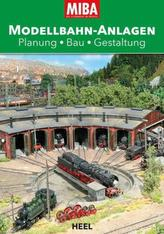 MIBA Modellbahn-Anlagen
