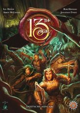 Dungeons & Dragons, 13th Age Grundregelwerk