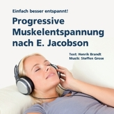 Progressive Muskelentspannung nach E. Jacobson, Audio-CD