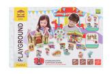 3D pěnové puzzle cirkus