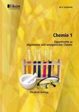 Chemie. Bd.1