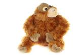 Plyš Orangutan 23 cm