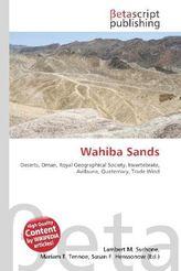 Wahiba Sands