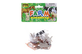 Zvířátka farma v sáčku