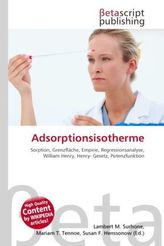 Adsorptionsisotherme