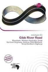Gibb River Road