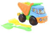Auto na písek s doplňky