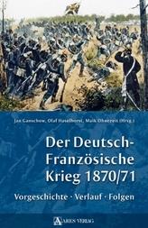 Der Deutsch-Französische Krieg 1870/71