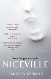 Niceville, English edition