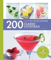 200 Classic Cocktails