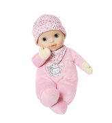 Baby Annabell for babies s tlukotem srdce, 30 cm