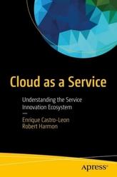 Cloud as a Service