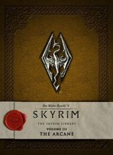 The Elder Scrolls V: Skyrim - The Skyrim Library: The Arcane