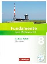 8. Schuljahr, Schülerbuch