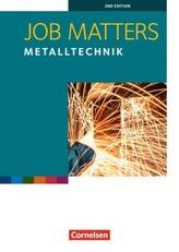 Metalltechnik A2, Arbeitsheft
