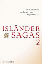 Isländersagas. Bd.2