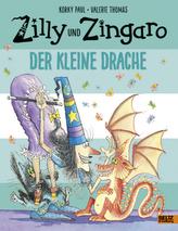Zilly und Zingaro - Der kleine Drache