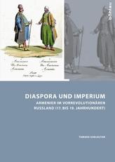 Diaspora und Imperium