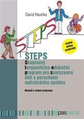 STEPS - Skupinový terapeuticko-edukační program pro sourozence dětí s poruchami autistického spektra