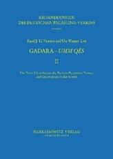 Gadara - Umm Qes II